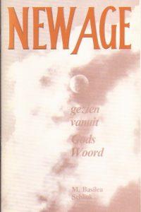 New Age gezien vanuit Gods woord-M. Basilea Schlink-5e druk
