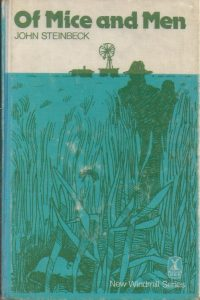 Of mice and men-John Steinbeck-0435120956-The new windmill series 95