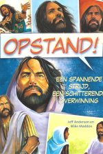 Opstand!-Jeff Anderson en Mike Maddox-9789033831317