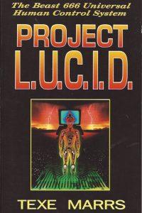 Project L.U.C.I.D.-Texe Marrs-1884302025-9781884302022