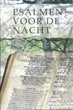 Psalmen voor de nacht-Moshe Lev-9076225028-9789076225029