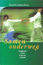 Samen onderweg, dagboek voor man en vrouw-Sjoerd en Gerdien Poorta-9029716746-9789029716741