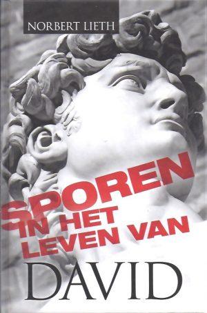 Sporen in het leven van David-Norbert Lieth-9789066031661