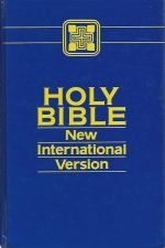 The Holy Bible, New International Version-0340589752-9780340589755