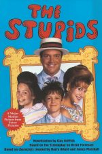 The Stupids-Clay Griffith-0553542230-0553484982