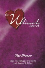 The Ultimate Secret-Pat Francis-9781554523511-1554523516