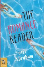 The romance reader-Pearl Abraham-9001558771-9001558763