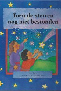 Toen de sterren nog niet bestonden-Lois Rock-Cathy Baxter-9033827824-9789033827822