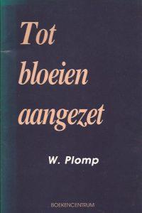 Tot bloeien aangezet-Wim Plomp-9023911989