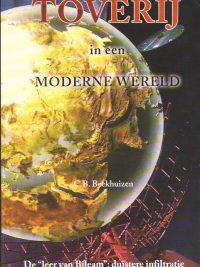 Toverij in een moderne wereld-C.B. Beekhuizen-9074319300