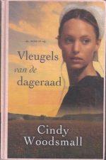 Vleugels van de dageraad-Cindy Woodsmall-9789033121654