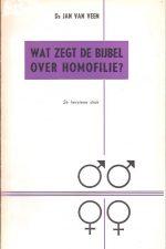 Wat zegt de Bijbel over homofilie-Ds. Jan van Veen-9060865855