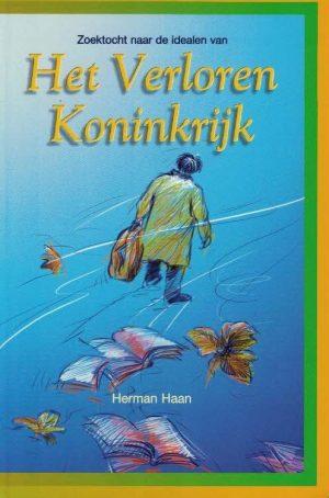 Zoektocht naar de idealen-Herman Haan-907561313X