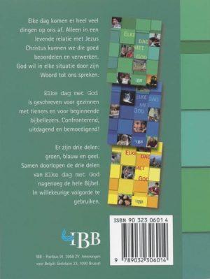 Elke dag met God, Groen-9032306014-5e druk 1991_B
