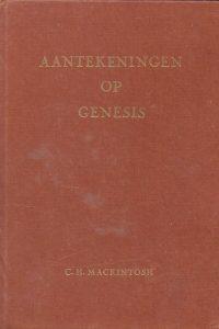 Aantekeningen op genesis-C.H. Mackintosh-6e druk