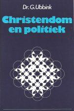 Christendom en politiek-G. Ubbink-9021050986