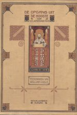De opgang uit de hoogte-twaalf schriftoverdenkingen bij platen van William Hole-E.J.W Posthumus Meyjes