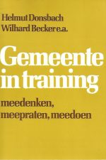 Gemeente in training-Helmut Donsbach-9029704772