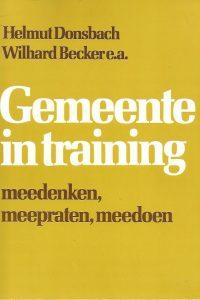 Gemeente in training-Helmut Donsbach-9029704772