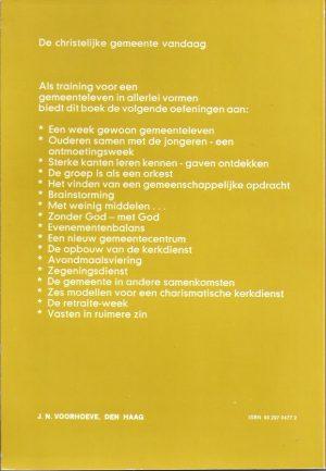 Gemeente in training-Helmut Donsbach-9029704772_B