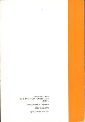 Grondbeginselen der sociologie-H. de Jager en A.L. Mok-9020702777_B