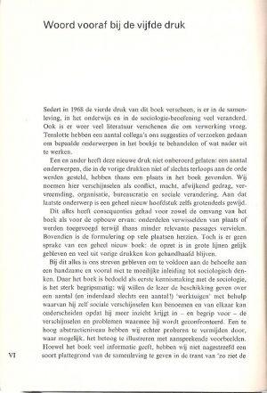 Grondbeginselen der sociologie-H. de Jager en A.L. Mok-9020702777_WV1