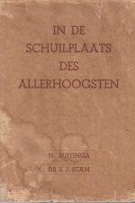 In de schuilplaats des Allerhoogsten-N. Buffinga, dr. J.J. Stam-1941