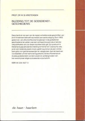 Inleiding tot de godsdienstgeschiedenis-W. Brede Kristensen-9022845273_B