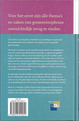 Kleine encyclopedie van gemeenteopbouw-Rene Hornikx-9043512257_B