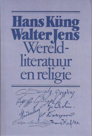 Wereldliteratuur en religie-Hans Kung, Walter Jens-9030403675