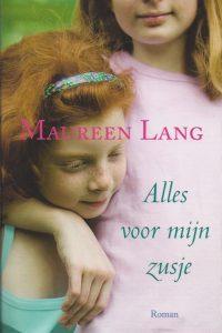 Alles voor mijn zusje-Maureen Lang-9789029719346-9029719346