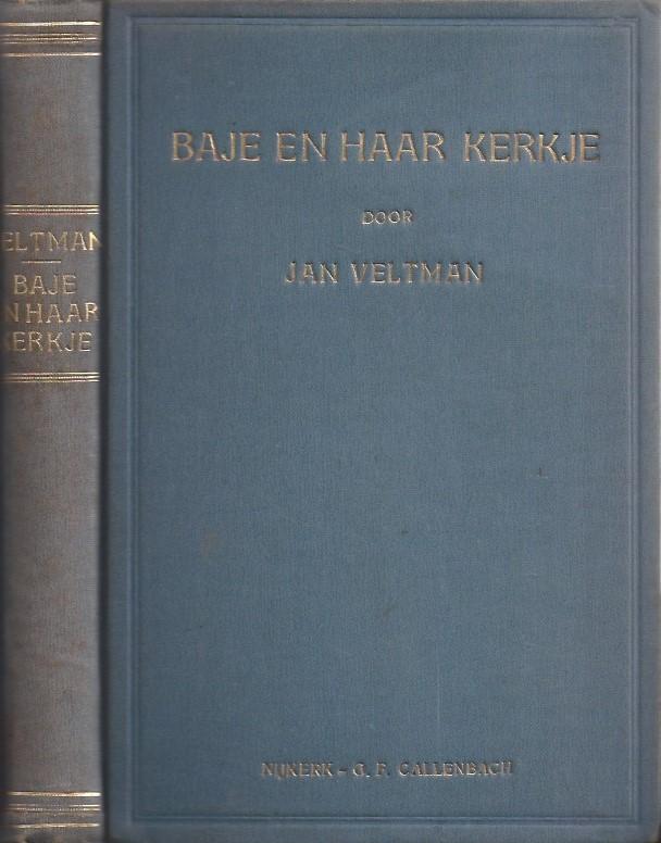 Baje en haar Kerkje-Jan Veltman