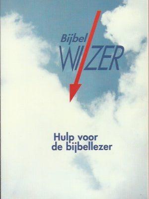 Bijbelwijzer-hulp voor de bijbellezer-Bijbelgenootschap NBG-BBG-1e druk