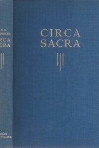 Circa Sacra-historische studien-H.A. van Bakel