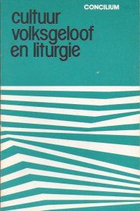 Cultuur, volksgeloof en liturgie-Concilium,13e jrg., nr. 2