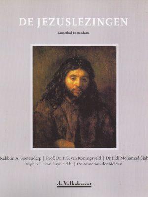 De Jezuslezingen-Kunsthal Rotterdam-9071474690-9789071474699