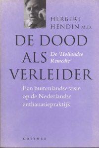 De dood als verleider-Herbert Hendin-902572891X-9789025728915