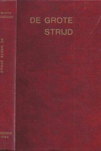 De grote strijd-Ellen G. White-9063021402-hardcover