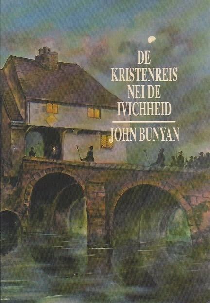 De kristenreis nei de ivichheid-John Bunyan-Yn't koart taljochte