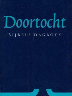 Doortocht bijbels dagboek-J. van Belzen e.a.-9070744961