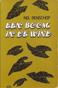 Een boom in de wind-Nel Benschop-9024250242-geel 32e druk