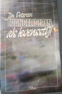 Evangeliseren als levensstijl-Jim Petersen-9029708352