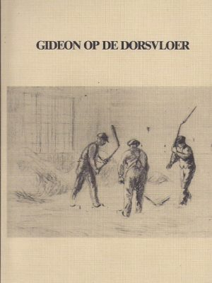 Gideon op de dorsvloer-Gideon Boekenoogen-Wim Baas-9070679027