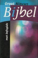 Groot Nieuws Bijbel-A.W. Jaake-9061267706