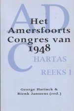 Het Amersfoorts Congres van 1948-George Harinck en R. Janssens-9055601438