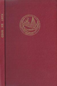 Kort en Goed, Pocketbijbel-Vereeniging tot verspreiding der Heilige Schrift