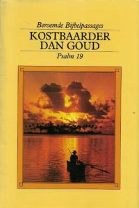 Kostbaarder dan goud Psalm 19-Red. Ruth Connell-9029709545