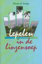 Lepelen in de linzensoep-Wiesje de Lange-9029712252