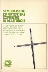 Symbolische en artistieke expressie in de liturgie-Concilium, 1980-2
