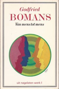 Van mens tot mens-Godfried Bomans-9010011879